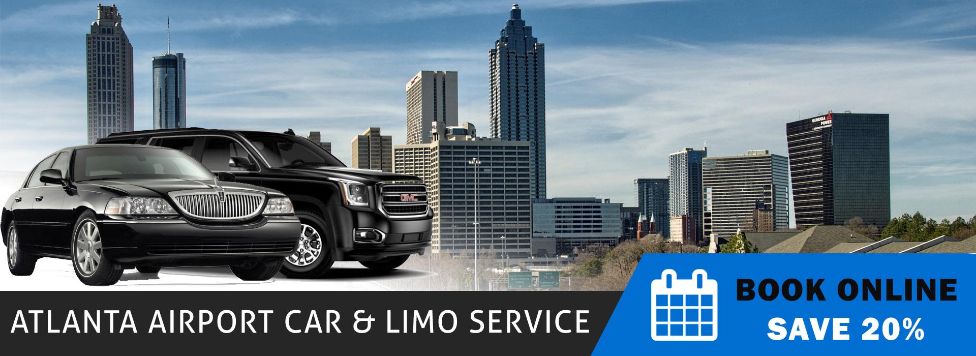 Apex Limousine Atlanta Airport Car Service Atlanta Limo Service